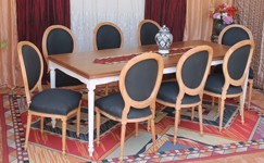 TABLES DE SALLE A MANGER