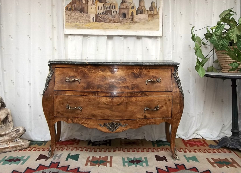 commode style louis XV nayar