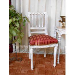 Une Chaise Enfant de Style Louis XVI